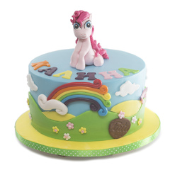 Dečije torte-My little pony